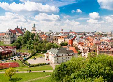Lublin + Kazimierz Dolny  17-18.07.2021