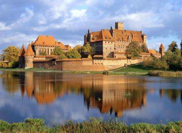 23.10.2021 Zamek w Malborku